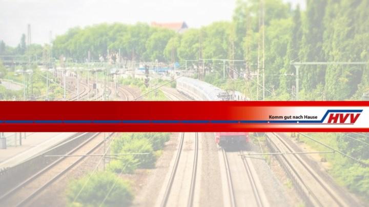 Grundsatzbeschluss: HVV-Schienentarif künftig auch im Landkreis Uelzen