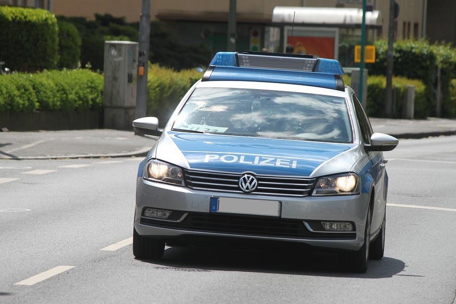 Autofahrer angehalten und verprügelt
