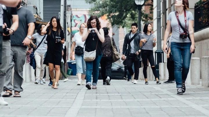 Stadtführungen laden zu Rundgängen ein