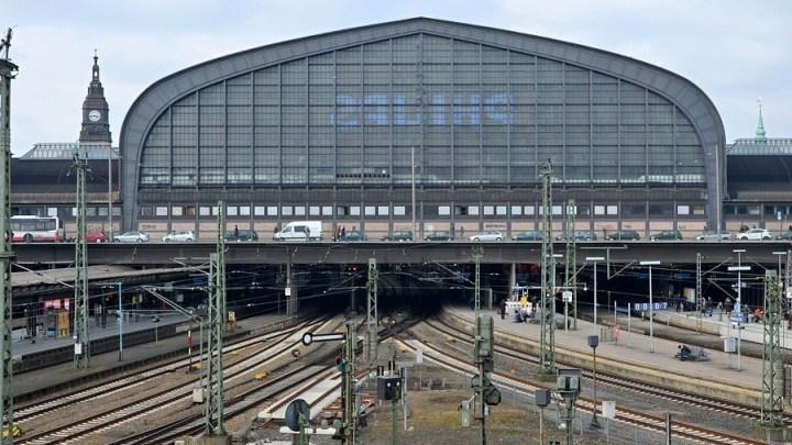 Über vier Promille: Vom Hauptbahnhof ins Krankenhaus