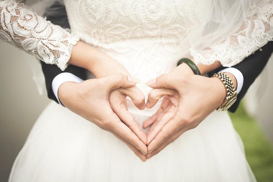 Hochzeiten möglichst verschieben