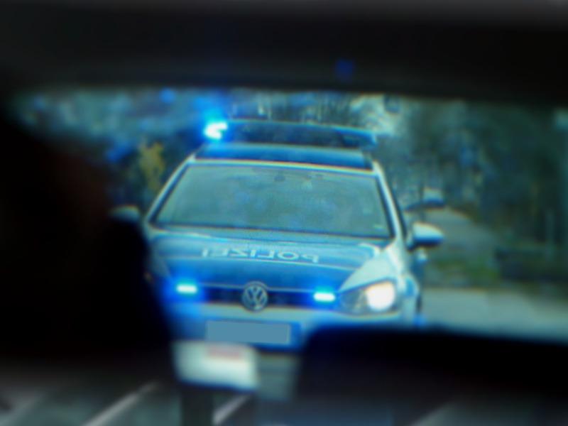 """""""Beim Dealen erwischt"""" – Polizei stellt Drogen und Bargeld sicher"""