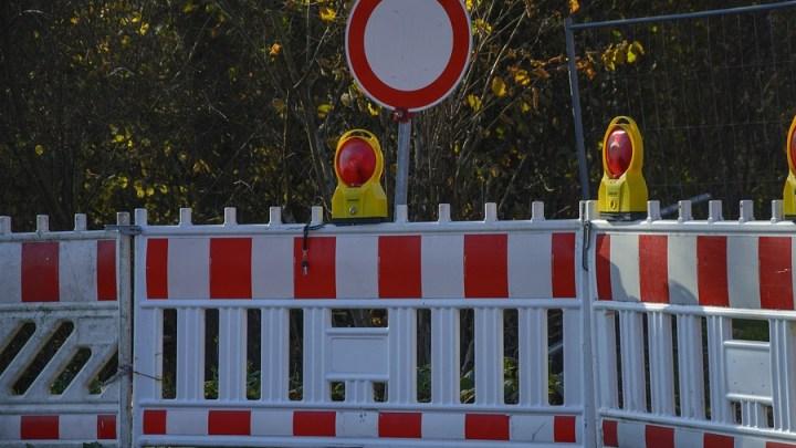 Neue Fahrbahnränder für mehr Sicherheit: Kreisstraße 11 zwischen Alt Garge und Barskamp ab 23. November voll gesperrt