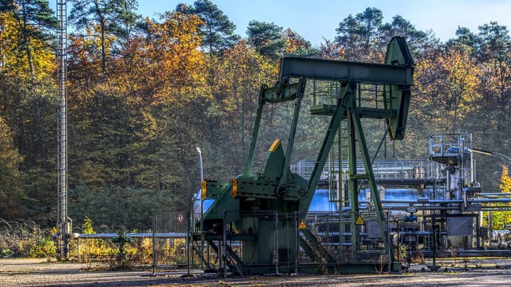 Suche nach Erdöl und Erdgas: Geo Exploration Technologies GmbH gibt die Erlaubnisse Prezelle und Weste zurück