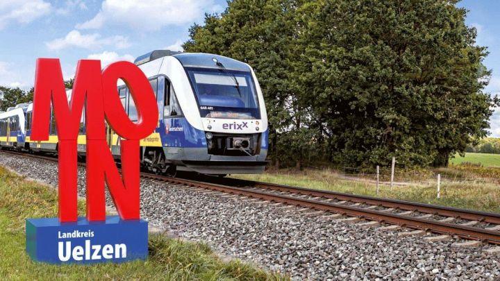 HVV-Tarifausweitung: Infokampagne beginnt am 18. November 2019 in Bienenbüttel