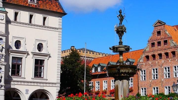 Maskenpflicht in der Lüneburger Innenstadt: Polizei und Ordnungsämter kontrollieren