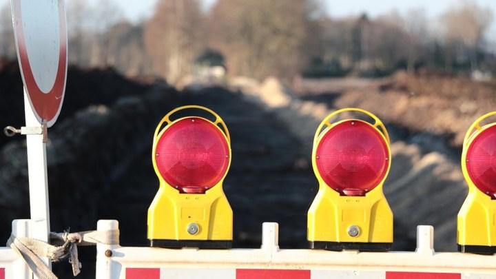 Parkstraße in Uelzen ist wieder befahrbar – Lahweg bleibt aufgrund von Kanalbauarbeiten weiterhin gesperrt.