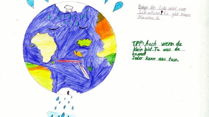 Große Leistung von den Kleinsten: Kitas und Schulen sparen Energie mit Klimaschutzprojekt