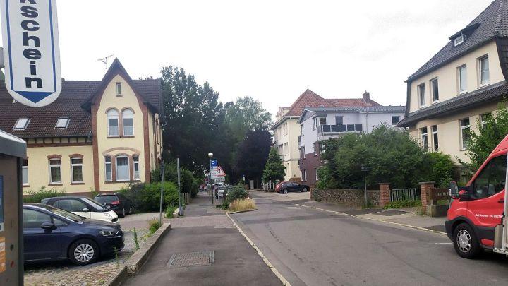 Sperrungen im Stadtgebiet Uelzen