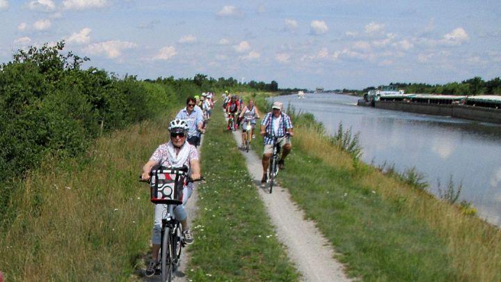 Erste Ferienradtour der Hansestadt Uelzen begeistert – Region bietet beste Bedingungen für Radler