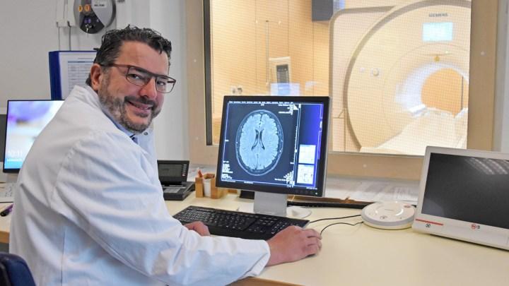 Neuer Chefarzt für Radiologie und Neuroradiologie am Helios Klinikum Uelzen