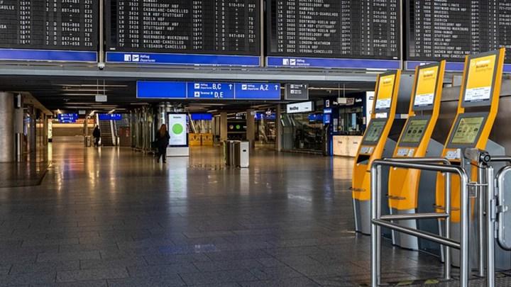 Testpflicht für Reiserückkehrer aus Risikogebieten