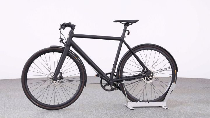 Urban E-Bikes: Auf Reichweite und Zuladung achten