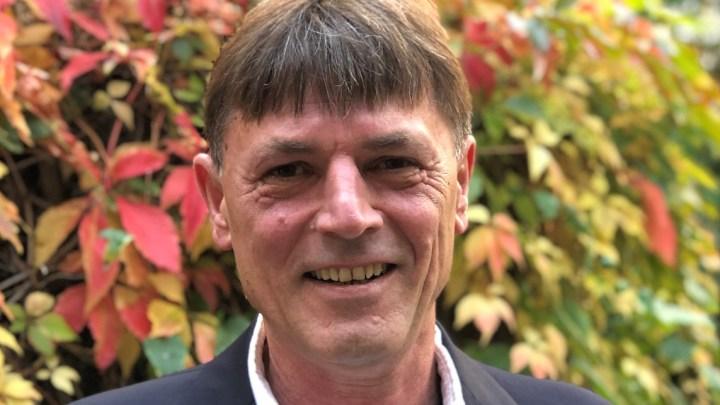 Uelzener Stadtbaurat Karsten Scheele-Krogull geht 2021 in den Ruhestand