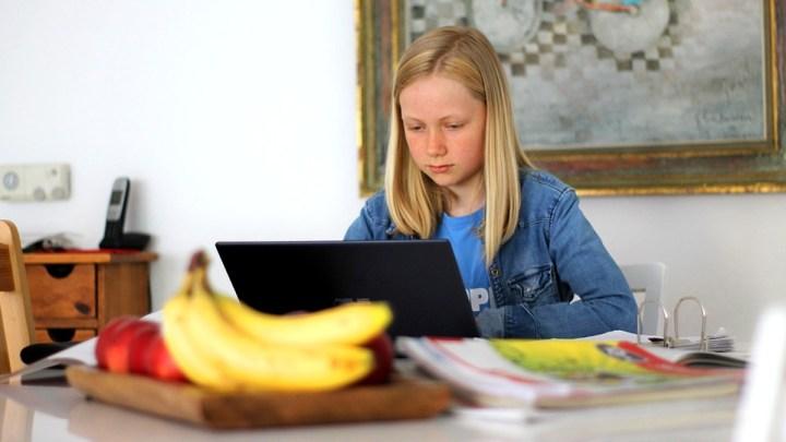 Corona: Teilweise Homeschooling an der KGS