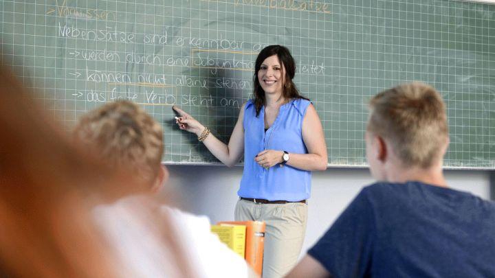 Lehramt studieren – Experten-Chat auf abi.de