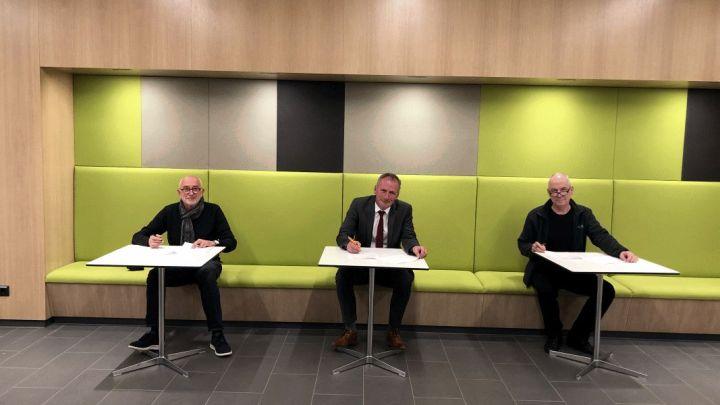 Neue Amtszeit für BBM-Chef Gerhard Kreutz