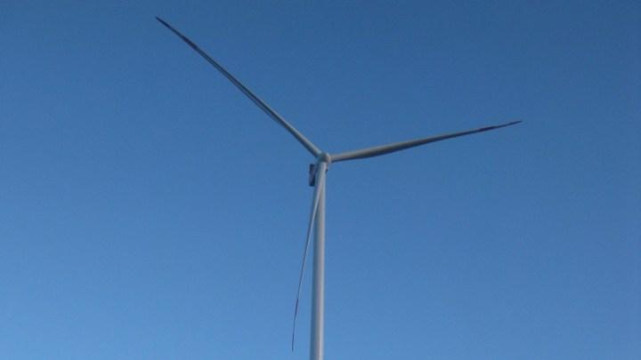EnBW nimmt Windpark Schwienau III in Betrieb