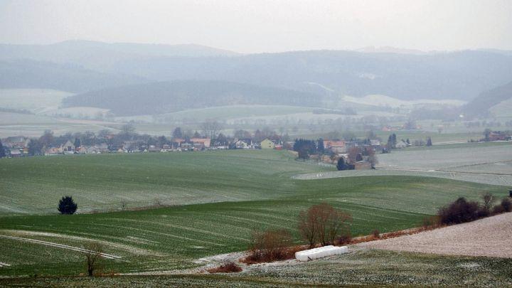 1×1 der Landwirtschaft zum Thema Klimaschutz