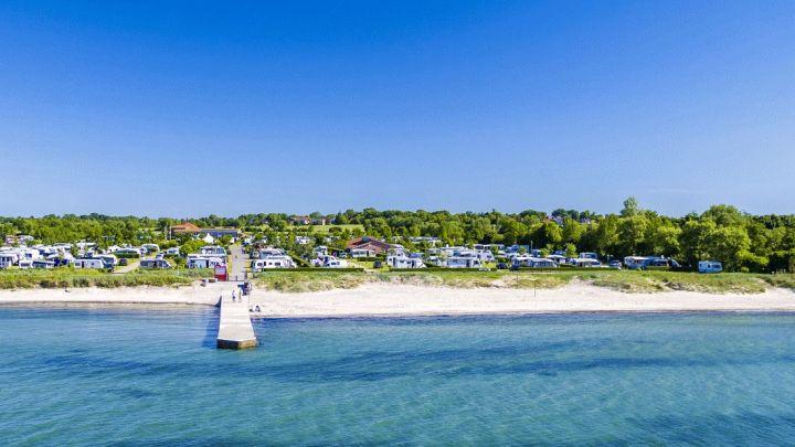 Forderung nach Perspektiven für sicheres Reisen im deutschen Campingtourismus