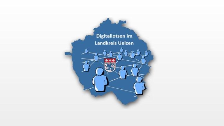 """Leben in der ländlichen Region der Zukunft – Auftaktveranstaltung """"Digitallotsen im Landkreis Uelzen"""" online"""