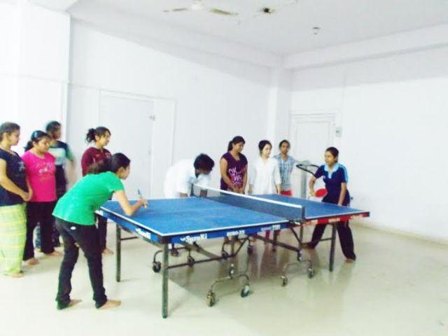 Girls Common Room