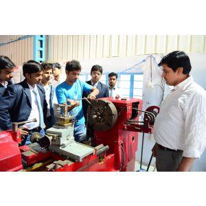 Mechanical Lab2