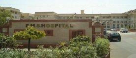 SMS-Hospital near UEM Campus at Jaipur