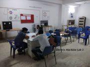 Electric Machine Lab 2
