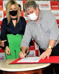 UEPB e Governo da Paraíba assinam convênio 4