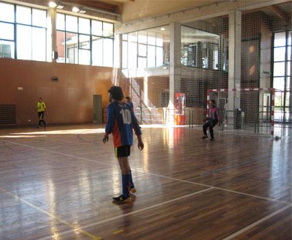 Jornada1 - 03/10/2009 - UE Peramola (7) - CF Cubells (3)