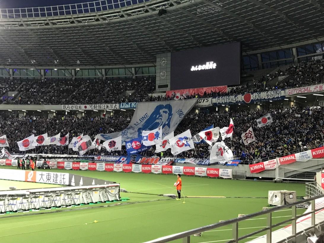 サッカー日本代表センターバックの昌子源(鹿島アントラーズ)を昨日は「残念」と書いたけど、試合後の彼のコメントに感動した