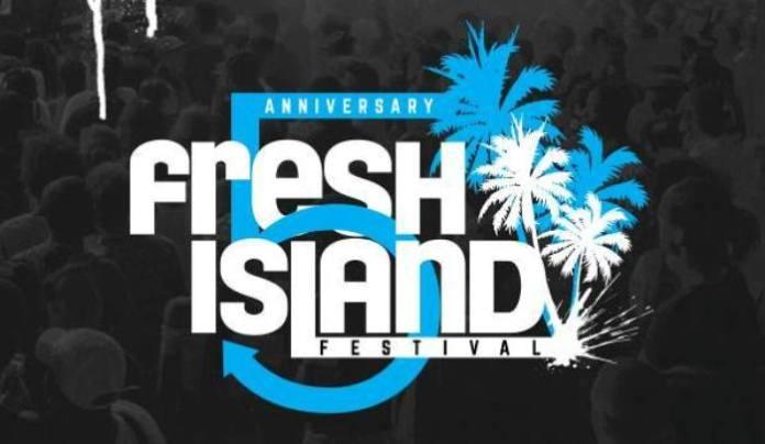 Fresh Island 2016