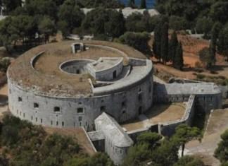 Fort Bourguignon