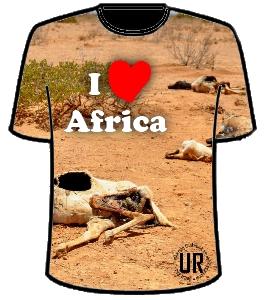 I <3 Africa