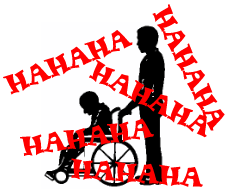 handicappet