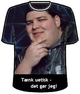 taenk-shirt
