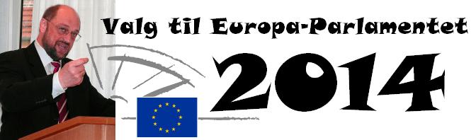 Europa-Parlamentet: Hvem skal du stemme på?