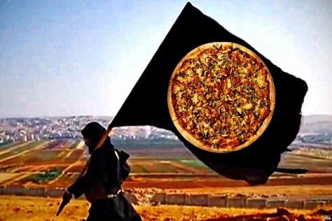 Pizza-foto: ANBI (CC BY-SA 3.0)
