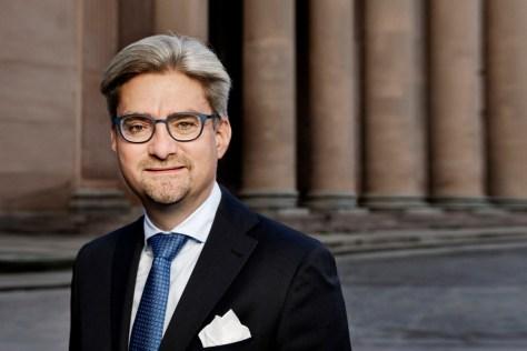Pressefoto: Lars Svankjær/Justitsministeriet