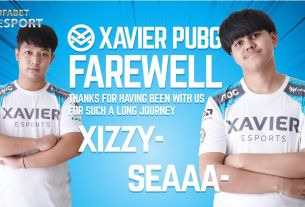 Seaaa- และ Xizzy-