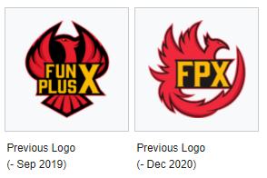 FunPlus Phoenix 2021