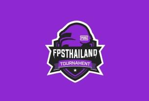 PUBG FPSThailand Tournament