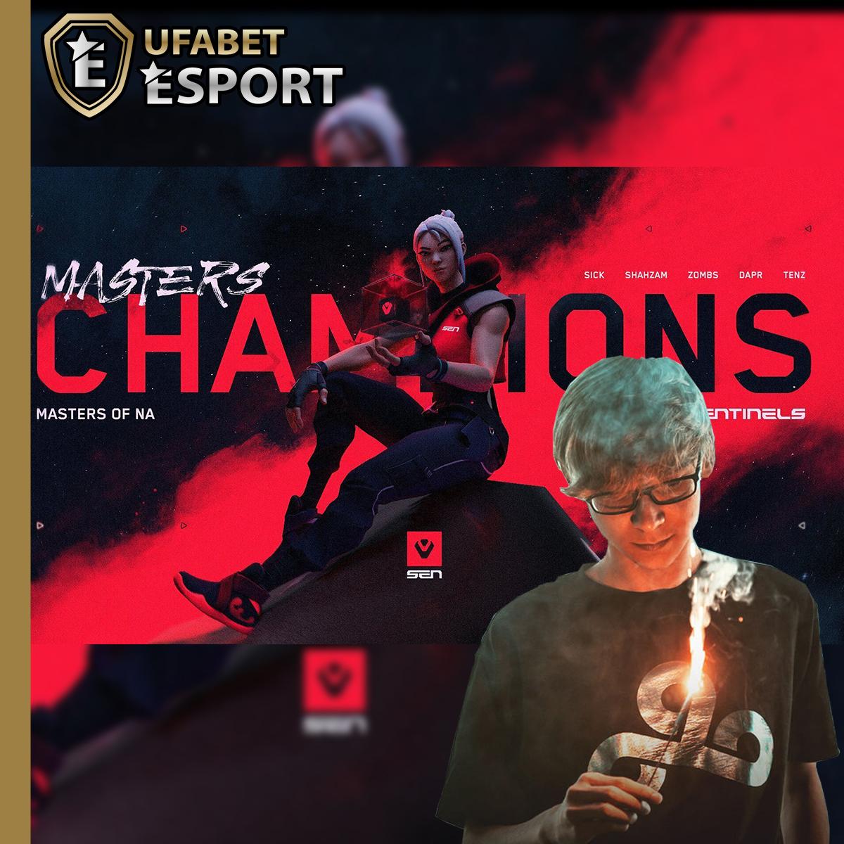 Champions Tour NA Masters