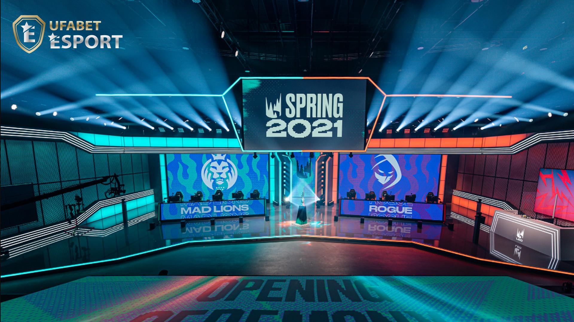 2021 LEC Spring Split