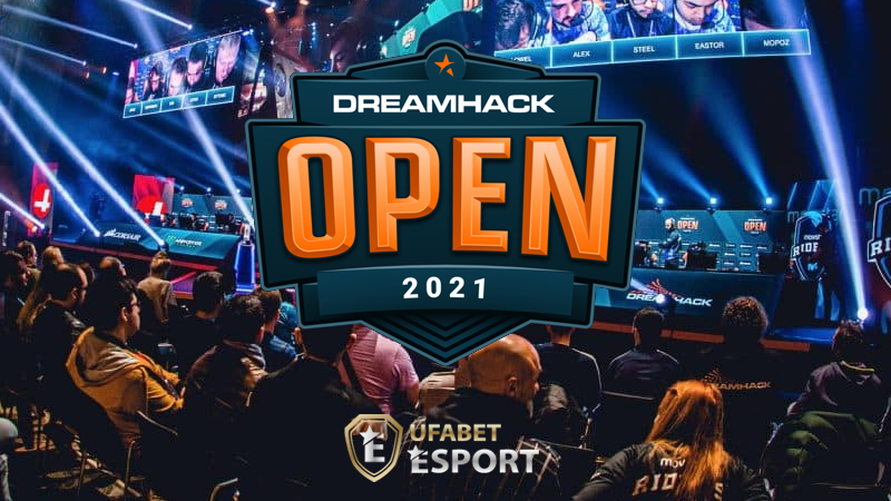 DreamHack CS:GO