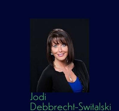 Jodi Debbrecht-Switalski Keynote speaker at Unite to Face Addiction Michigan