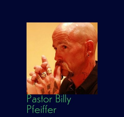 Pastor Billy P picture