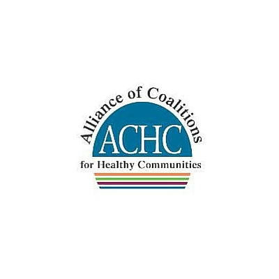 Alliance of Coalition for Healthy Communities logo