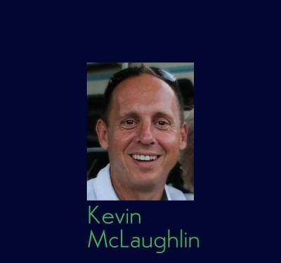 Kevin McLaughlin image